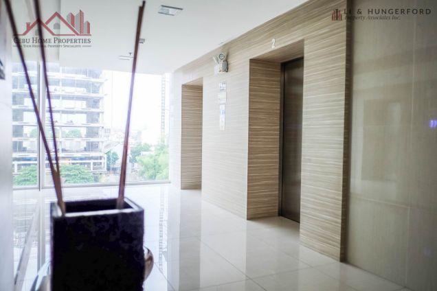 Studio Unit for Sale in Mabolo Cebu City - 8