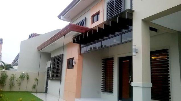 Big House for rent in Banilad, Cebu City 4 Bedrooms unfurnished - 0