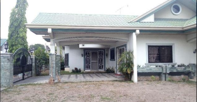 Huge House With 3 Bedrooms For Rent In Angeles City - 7
