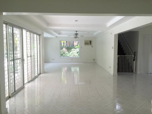 Dasmarinas Village, Makati City House For Rent - 7