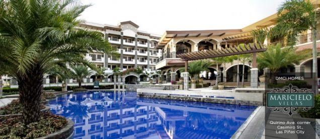 2bedroom in Quirino ave, Las Piñas City, Marcielo villas - 3