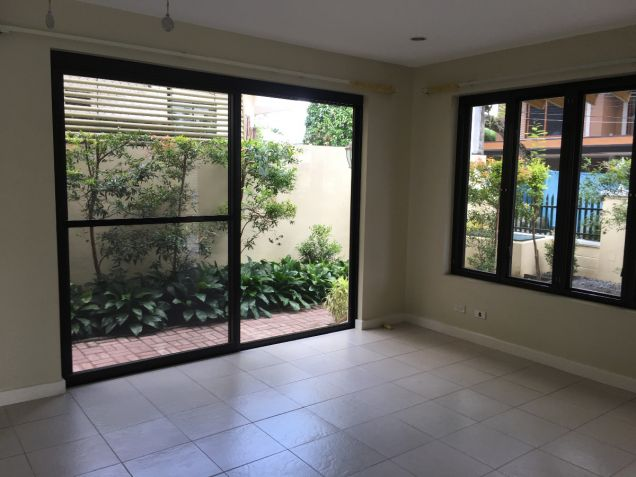 Ayala Alabang Village house for rent - 4