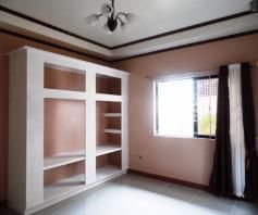 Furnished One-storeyl House & Lot For Rent Along Friendship Highway In Angeles City - 7