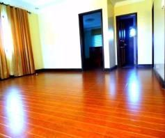 Four Bedroom Unfurnished House In Angeles City For Rent - 9