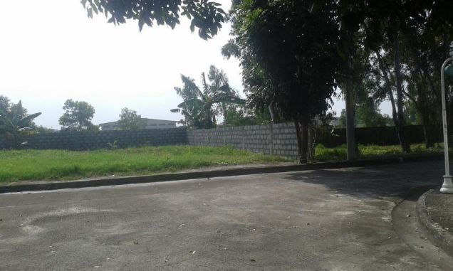 Residential lot for sale in Hacienda Royale - 2