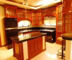 2-Storey Fullyfurnished House & Lot for RENT in Hensonville Angeles City - 4