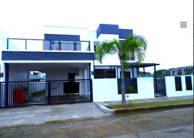 Three Bedroom House With Pool For Rent In Pampanga - 8