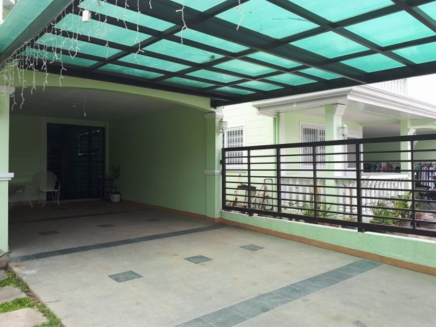 Well designed house for rent - 4