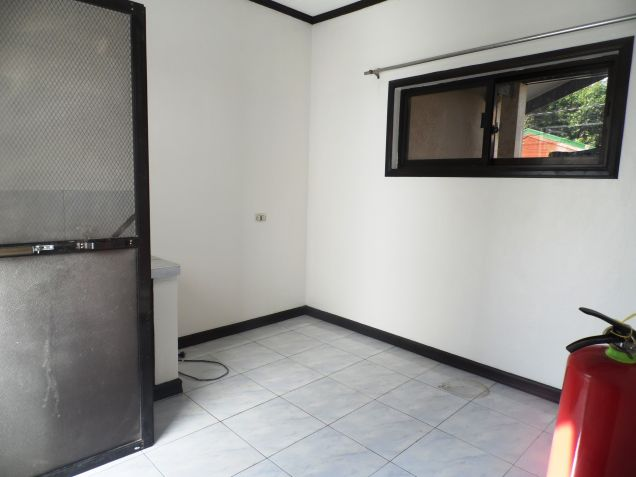 Fully Furnished Duplex House And Lot For Rent In Hensonville,Angeles City Near Clark - 5