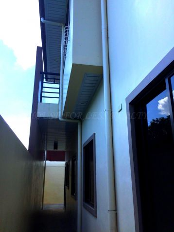 For Rent Three Bedroom House In Angeles City - 5
