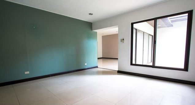 Bel Air Well-Maintained House for Lease, Makati City, 3 Bedrooms(Full List of All Direct Listings) - 4