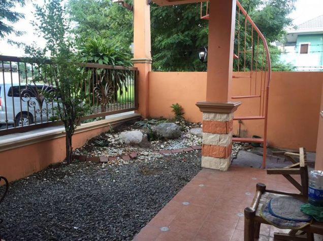 4 Bedroom house and Lot for Rent Near Marquee Mall - 7
