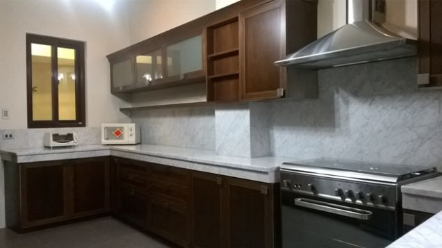 4 Bedrooms House for Rent in Banilad, Cebu City - 5