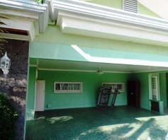For Rent Bungalow House With Big Lot In Angeles City - 4