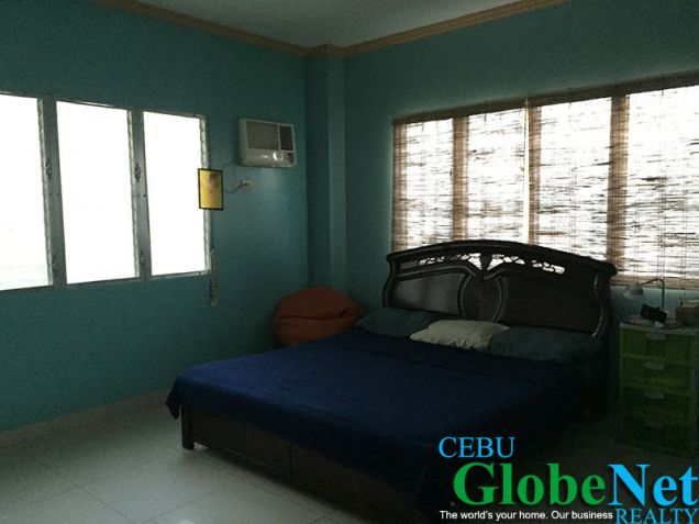House and Lot, 4 Bedrooms for Rent in Silver Hills, Cebu - 3