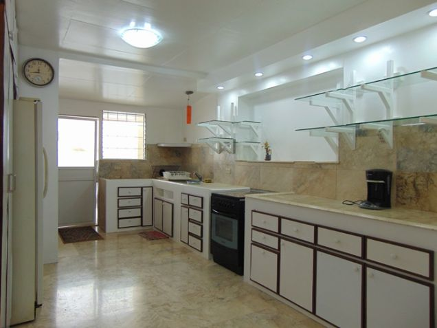 House and Lot for Rent in Talamban, Cebu City, 5 Bedrooms - 2