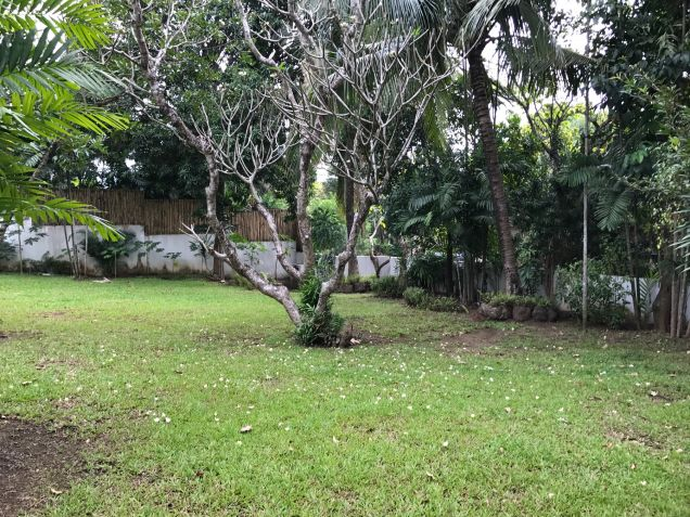 House for Rent in South Forbes, Makati City - 3