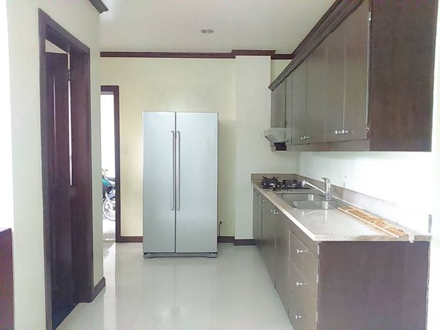2 Bedroom Furnished House In Clark Pampanga For Rent - 1