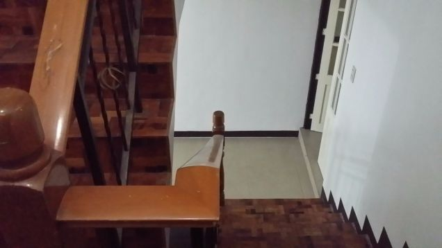 House for Rent in Scout Area, Quezon City, 350 sqm. Floor Area - 5