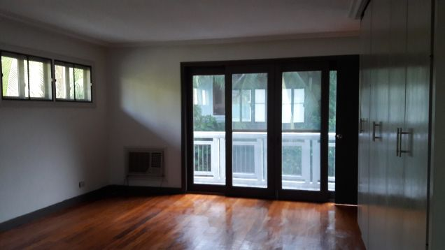 House and Lot for Rent in Corinthian Gardens Village - 3