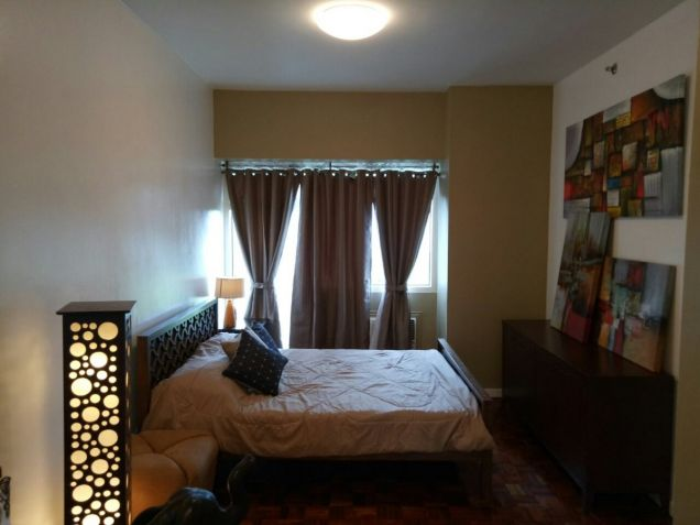 FOR SALE 2BR in Fifth Avenue , BGC,Taguig City - 8
