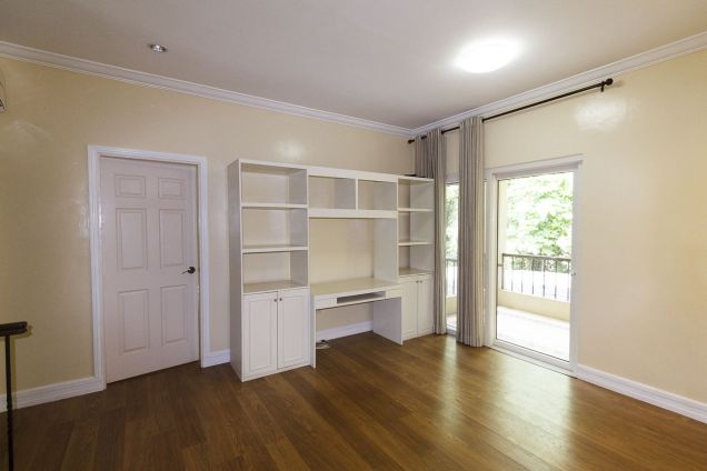 3 Bedroom House for Rent in Maria Luisa Park - 1