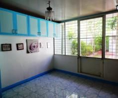Bungalow House With Big Lot For Rent In Angeles City - 9