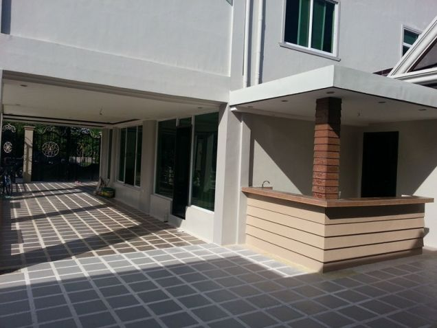 8 Bedroom Unfurnished Nice House for Rent in Angeles City, Pampanga – 150K - 5