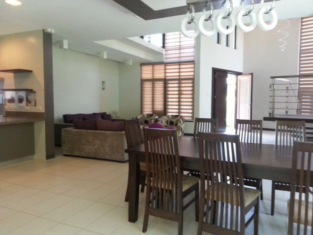 4 Bedroom Spacious House for Rent in Cebu City Banilad - 7