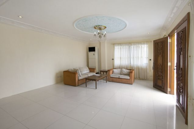 5 Bedroom House for Rent in Cebu City Banilad - 7