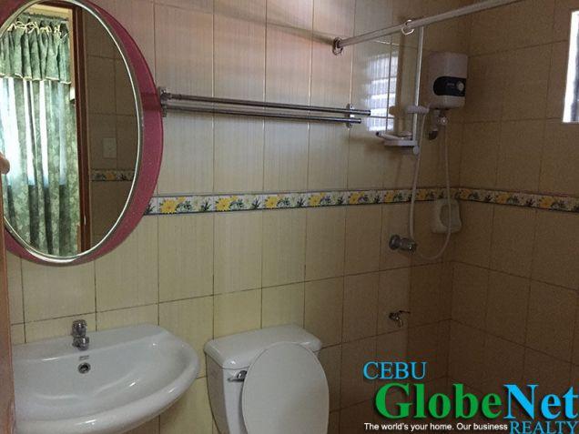 House and Lot, 3 Bedrooms for Rent in Dona Rita Village, Cebu, Cebu, Cebu GlobeNet Realty - 3