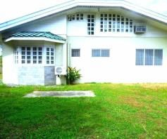 Bungalow House With 4 Bedrooms For Rent In Angeles City - 2