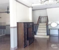 Bungalow House inside a gated Subdivision in Friendship for rent - 40K - 1