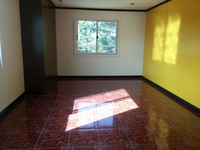 Unfurnished Nice House w/ 8 Bedroom For Rent in Angeles City, Pampanga –150K - 8