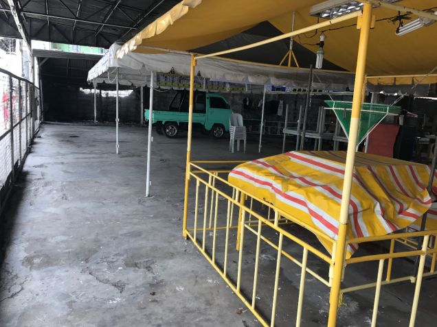Mambaling lot for rent - 4