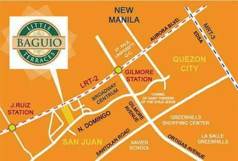 Affordable Condo Units With DISCOUNT at San Juan City - 1