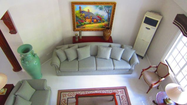 For Rent:  Executive House with Pool - 0