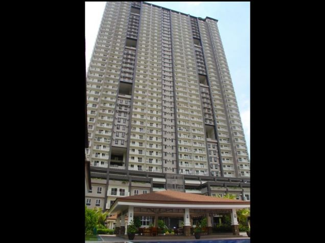 1 bedroom for sale in Zinnia towers, Quezon City near SM North EDSA and Trinoma - 2