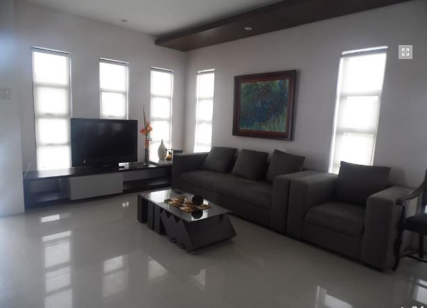 For Rent Fully Furnished House in Friendship - 5