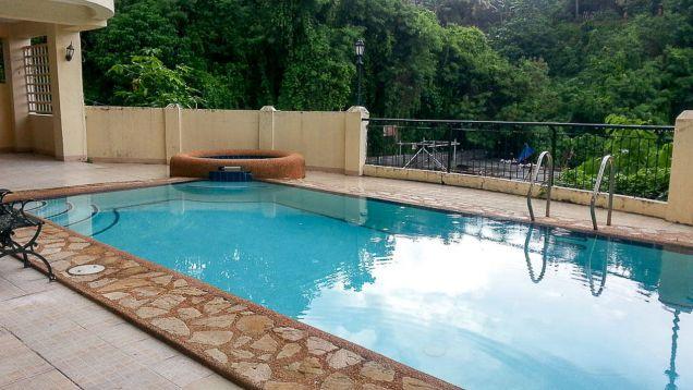 5 Bedroom House for Rent in Cebu Maria Luisa Park - 6
