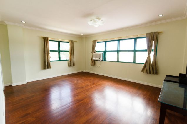 Spacious 5 Bedroom House for Rent in Talamban Cebu City - 6