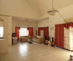 For Rent House and lot in Balibago with spacious rooms inside a gated Subdivision - 7