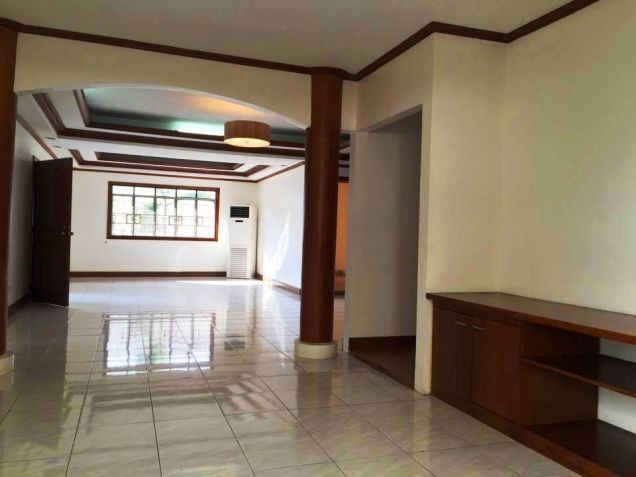 Bungalow House and Lot for Rent in Hensonville, Angeles City - 3