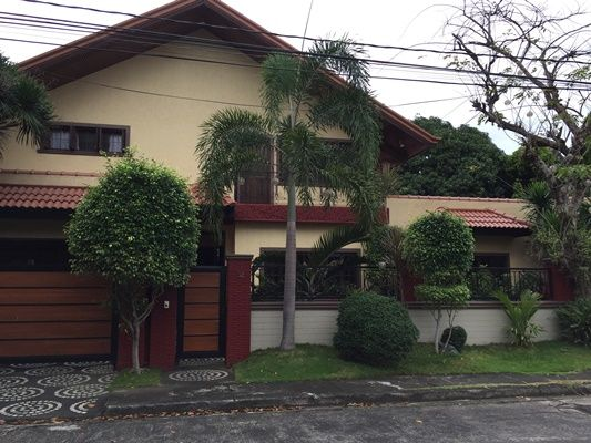 House and Lot for Rent in Pacific Malayan Village, 5 Bedrooms, Alabang, Muntinlupa, MelissaᅠOostendorp - 7