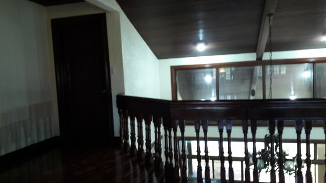 House and Lot for Rent in Greenmeadows Village, 3 Bedrooms, - 2