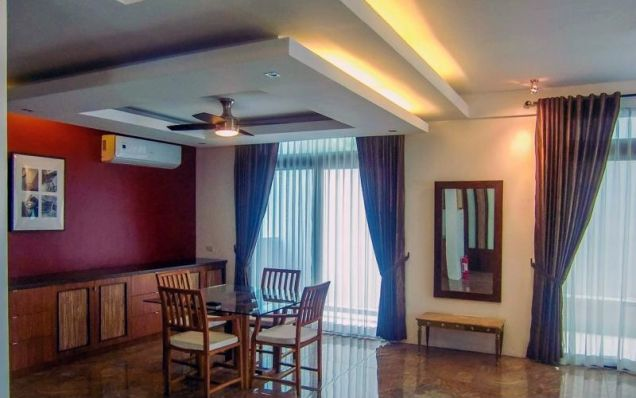 Lavishly 4 Bedroom House for Rent in Mckinley Hill Village (All Direct Listings) - 7