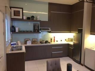 Rush for sale 3 bedroom ready for occupancy in Zinnia towers resort condominium near  SM North EDSA, Trinoma, Ayala Cloverleaf Mall - 0