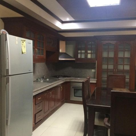 2 Bedroom Fully Furnished Town House for Rent in Angeles City - 3