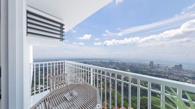 Furnished 3 Bedroom Unit in Cebu City, Le Menda Residences - 8