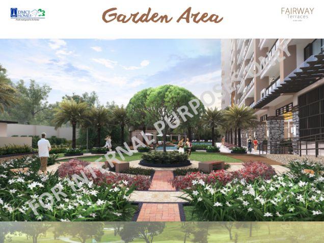 56sqm 2 Bedroom Condo in Pasay City nr Airport. DMCI Fairway Terraces - 8